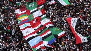 """بين الربيع العربي والتطرف الديني .. هل من """"سايكس- بيكو"""" جديدة؟"""