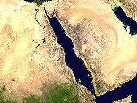 البحر الأحمر في معادلات الأمن العربي