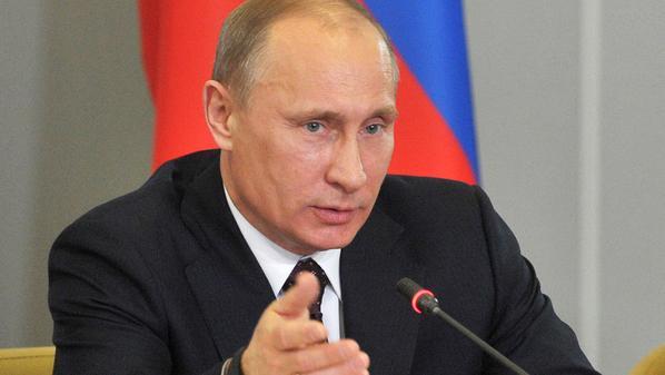 المناورة الروسية في الحل السوري