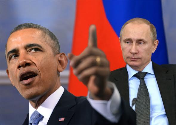 واشنطن ومواجهة بوتين في سوريا