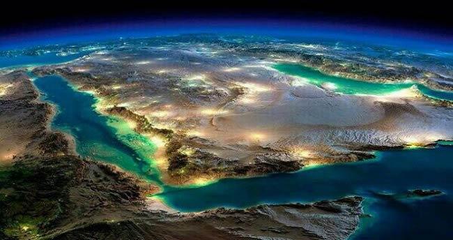 جزيرة العرب من دون عرب