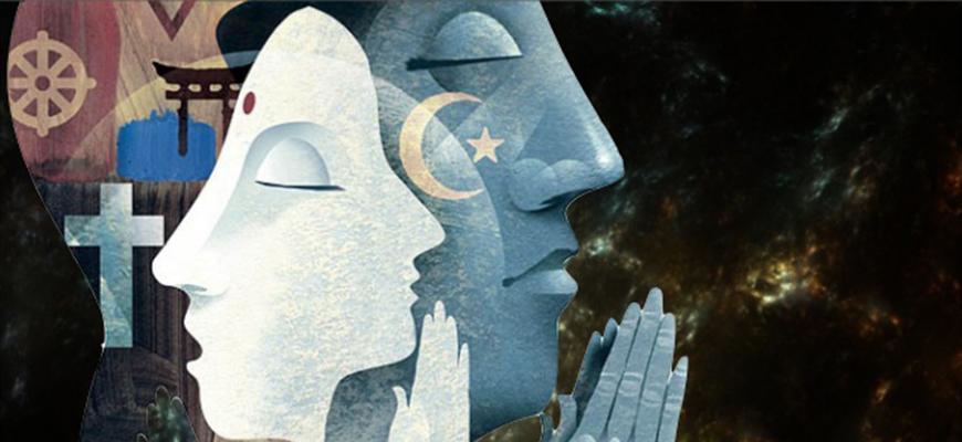 حدود الدول وحدود الأديان