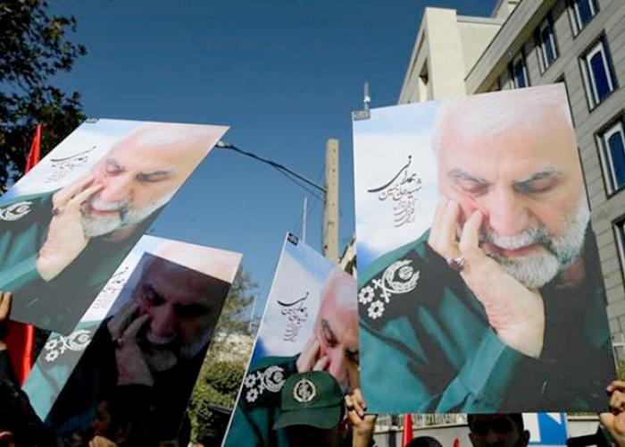 أسطورة البطولة الإيرانية تتهاوى أمام واقعية الحرب السورية