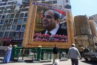 الشباب والاعتراض الصامت في مصر