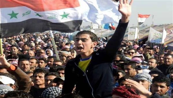 العراق و شعار الدولة المدنية