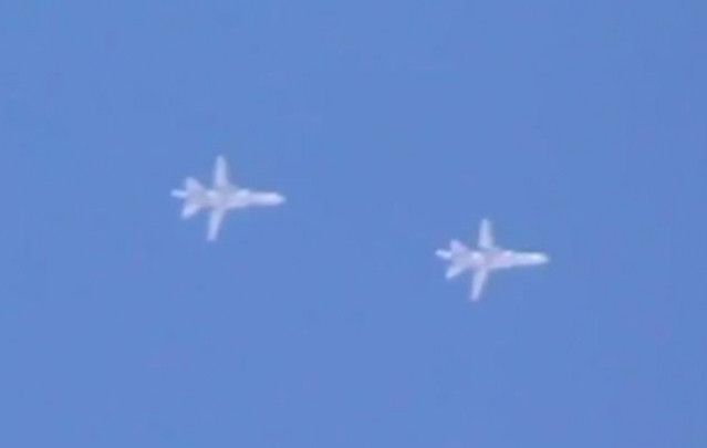الضربات الروسية الأوّلية في سوريا لا تستهدف تنظيم «الدولة الإسلامية»