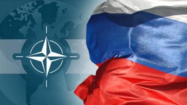 """""""الناتو"""" والغرب وروسيا.. والعرب"""