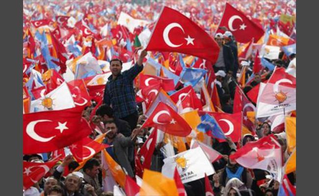رسالة الانتخابات التركية المطمئنة والمحرجة