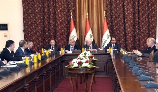 كذبة السلطات الثلاث في العراق