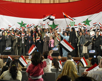 هل سيبقى العراق موحداً؟