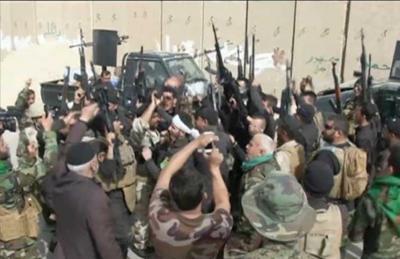 ميليشيات شيعية تهجّر الكرد بالقوة من بغداد