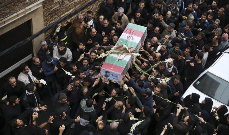 تدخّل إيران في سوريا.. دعم مخضّب بالدماء