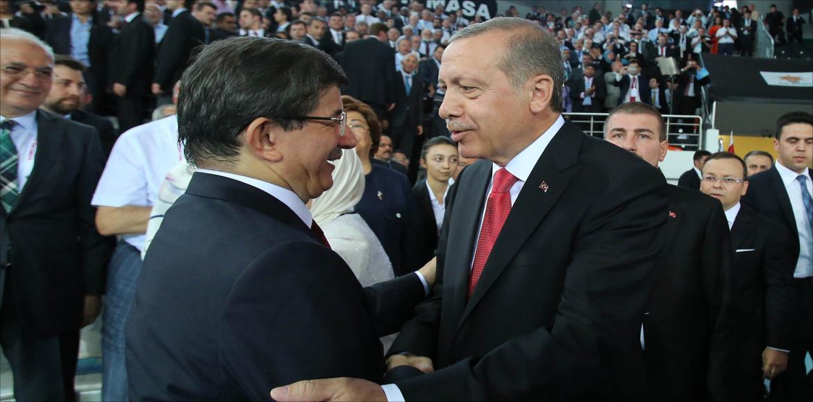 حزب العدالة التركي وتحديات ما بعد الانتخابات
