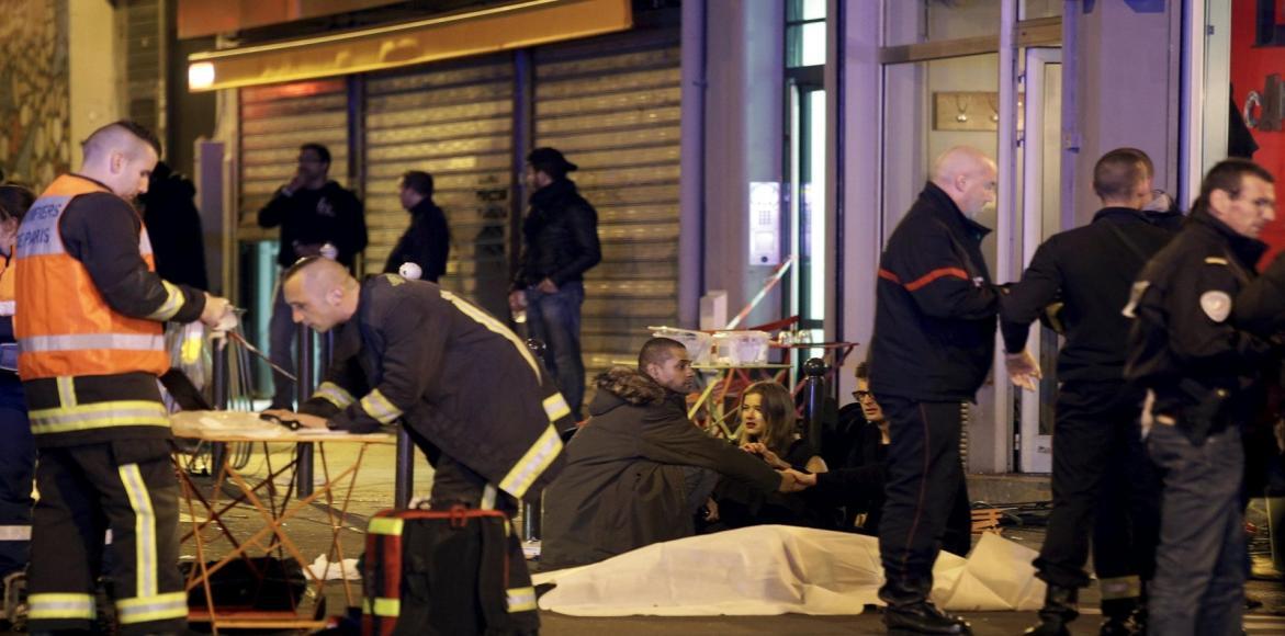 هل سيغير الغرب موقفه من الثورات بعد هجمات باريس؟