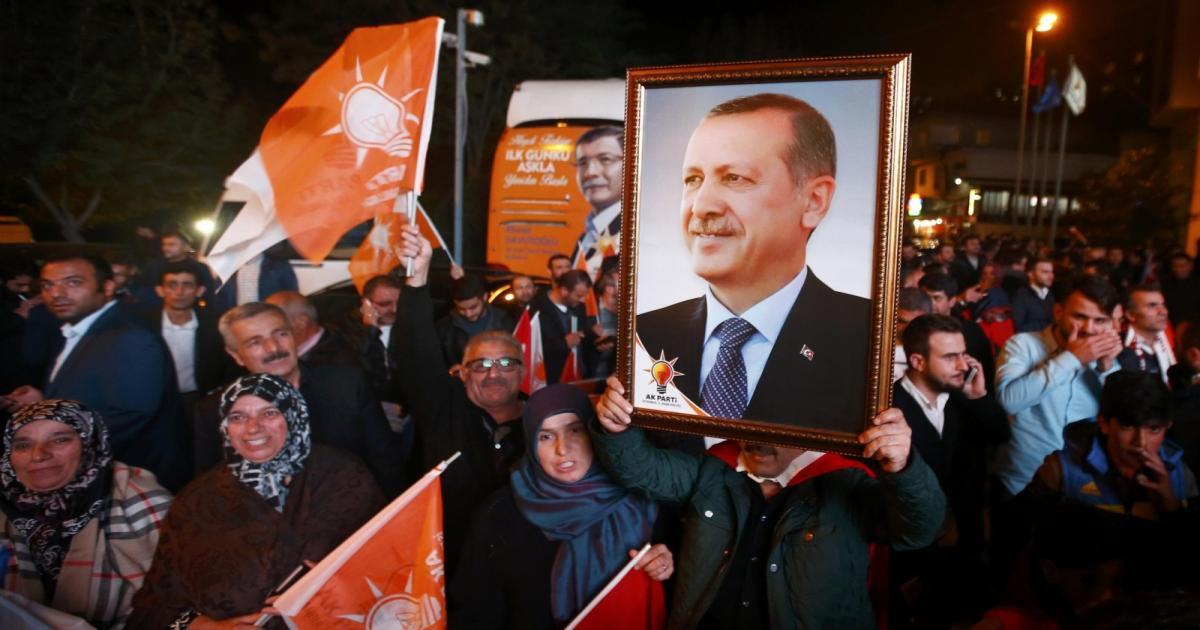 استحقاقات المرحلة الجديدة في تركيا