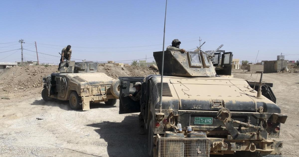 العراق.. من الدولة الفاشلة إلى الكيان الهش