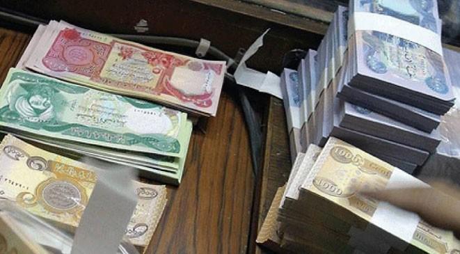 رفع سعر الدولار مقابل الدينار العراقي وأثره على الاقتصاد