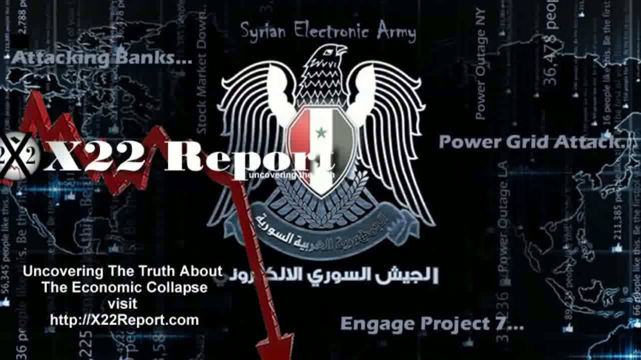 False_Flag_Event_On_Schedule_Syrian_Electronic_Army_Allegedly_Cyber_Attacks_Reuters__Episode_405__179150
