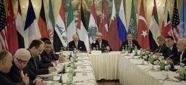 مؤتمر فيينا ومصير الاسد
