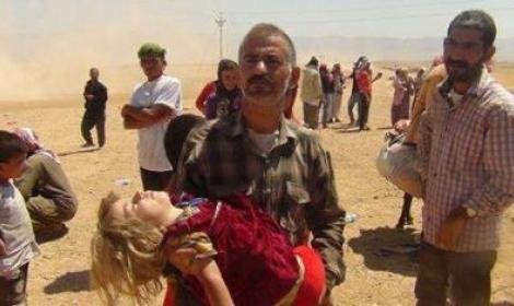 العراق: جيل الحصار يساوم الجوع من جديد
