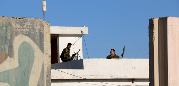 يسمونها قلعة الشيعة ومفتاح الاكراد: طوزخورماتو تنتظر خلافات اكبر بعد داعش