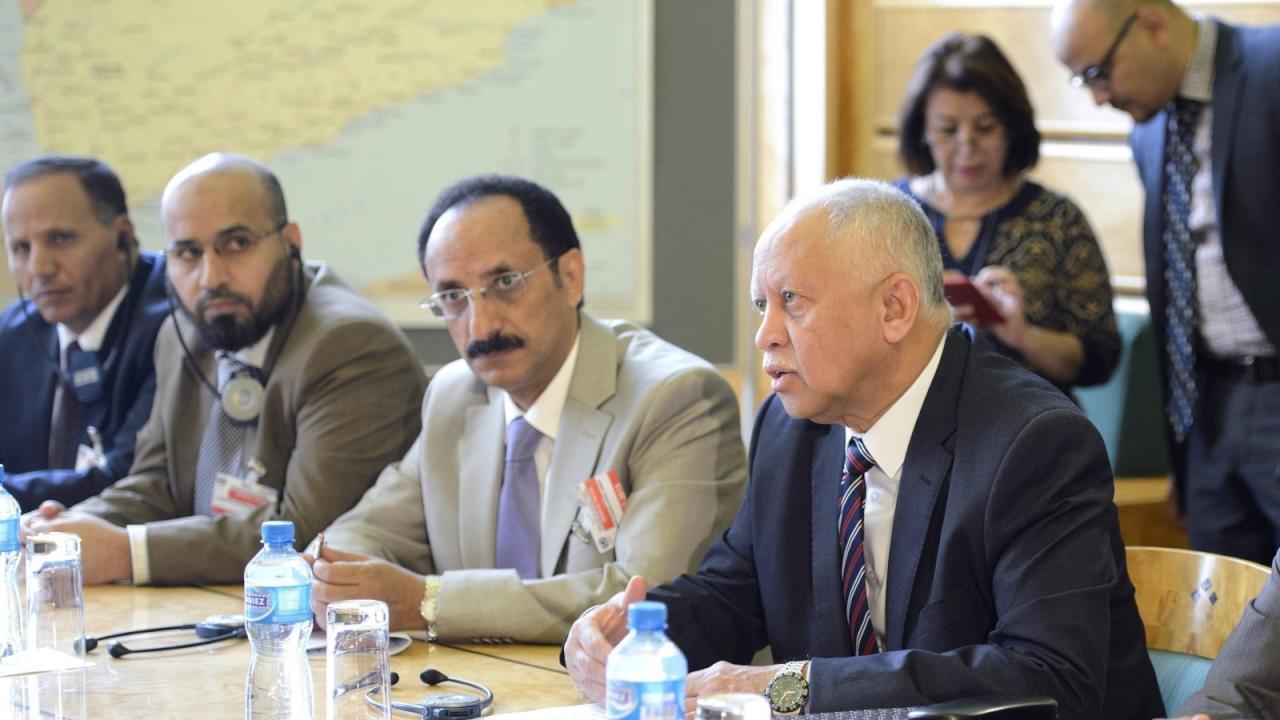 """اليمن قبل """"جنيف 2″… لا جديد"""