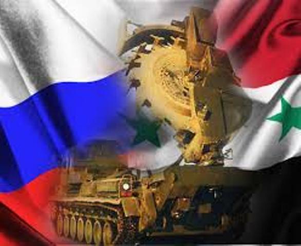 إستراتيجية الخروج: كيف سينتهي التدخل العسكري الروسي في سوريا؟