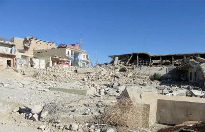 حزب «العمال» يتمسك بمنطقة سنجار بعد تحريرها من تنظيم «الدولة»