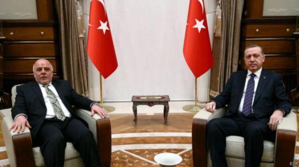 العراق بين أزمة القوة التركية والتحديات الأمنية والاقتصادية