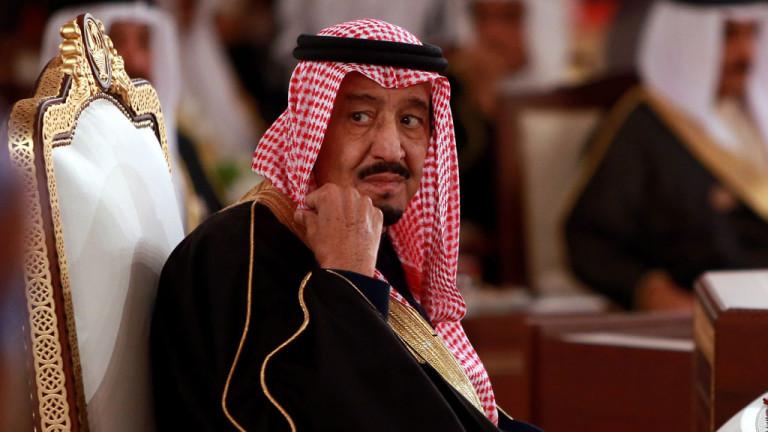 قرار سعودي واقعي
