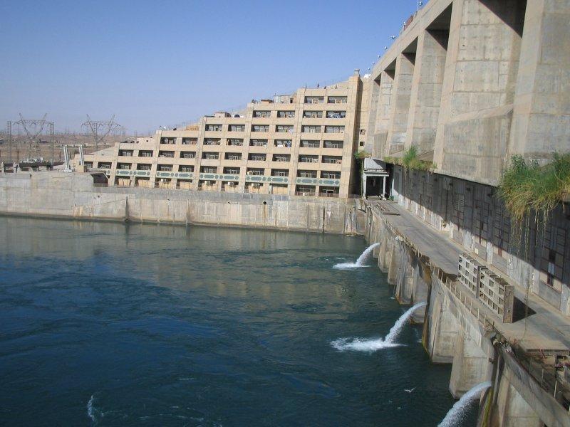 هل سينجح سد الموصل في تحرير نينوى من داعش؟