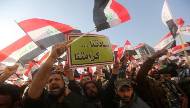 """بغداد على غرار موسكو: التصعيد مع أنقرة عبر """"الكردستاني"""""""