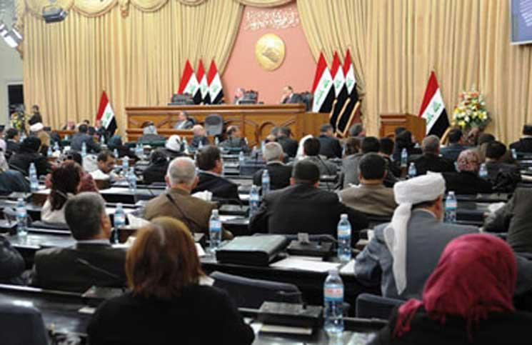 النواب العراقي يقر موازنة عام 2016