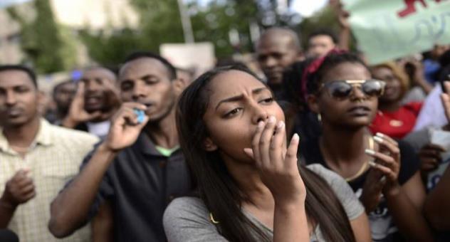 مأزق داخلي: هل تُؤثر احتجاجات الأورومو على سد النهضة الإثيوبي؟