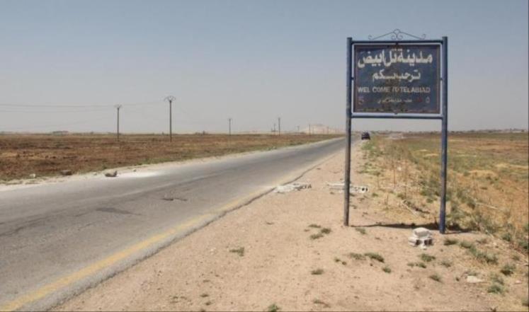 مخاوف من اشتعال صراع عرقي شمال سوريا