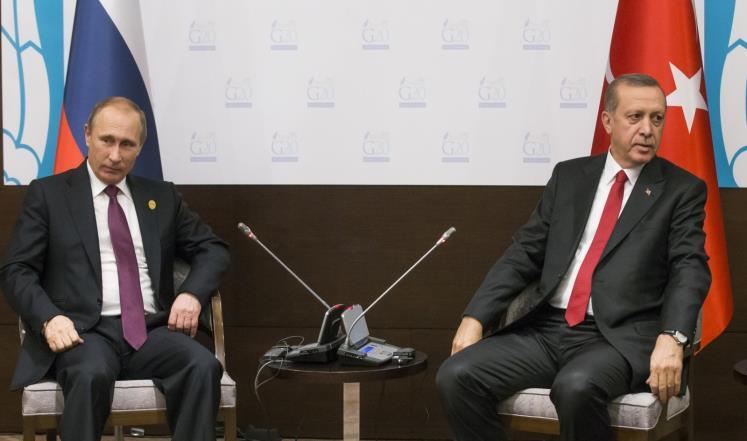 مآلات الأزمة الروسية مع تركيا