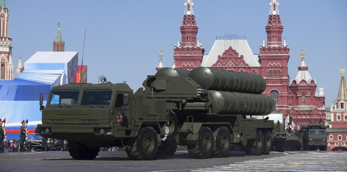 هذه ليست الاتحاد السوفياتي هذه روسيا بوتين!