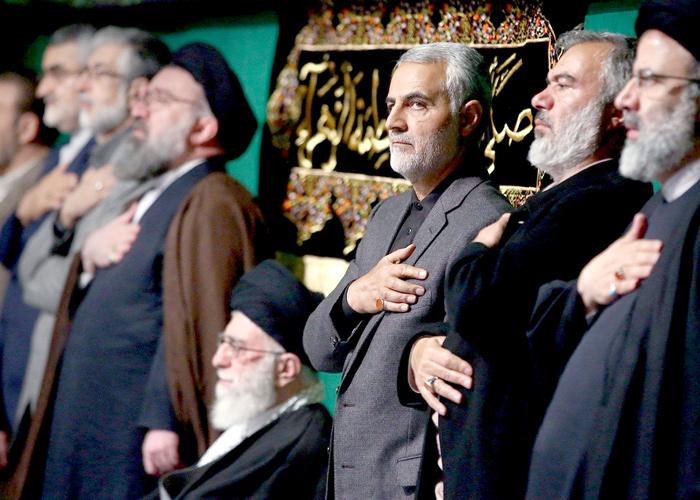 إيران.. السحب الداكنة في الأفق الاقتصادي