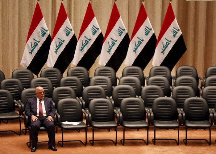 الإصلاحات السطحية في العراق تنتهي إلى طريق مسدود