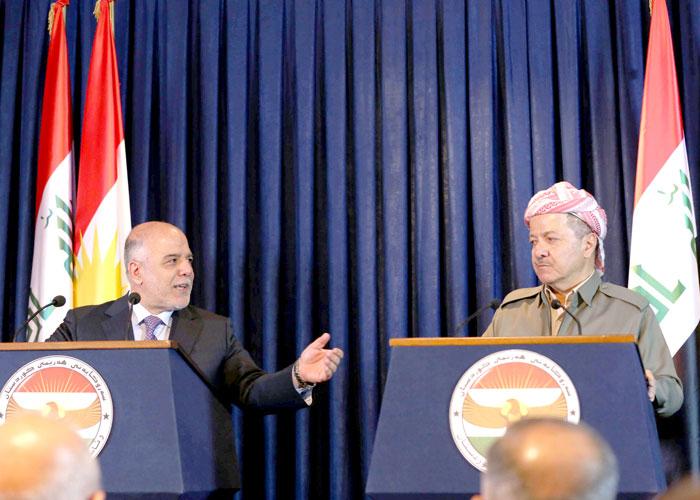 الأكراد.. هواجس الاستقلال في العراق وسوريا وتركيا