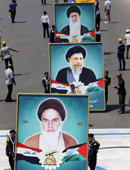 الضغط الطائفي على سنة العراق: إما داعش وإما مواطن من الدرجة الثانية