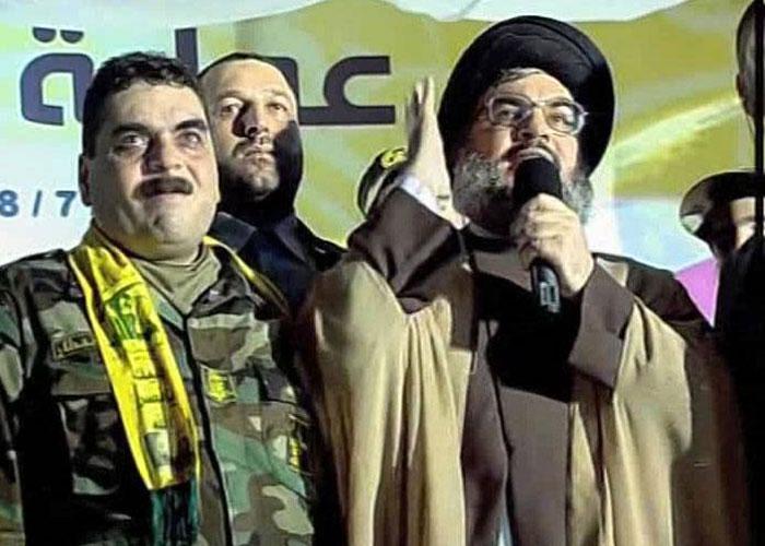 مقتل سمير القنطار: بتفجير أم بغارة اسرائيلية على دمشق؟