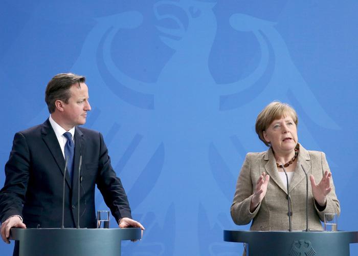 الاتحاد الأوروبي على محك الأزمات الداخلية والخارجية