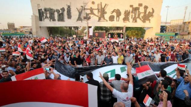 أسباب فشل الإصلاح في العراق؟