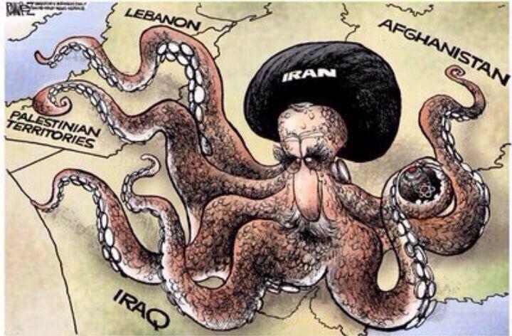 إيران تعود إلى بيتها متأخرة