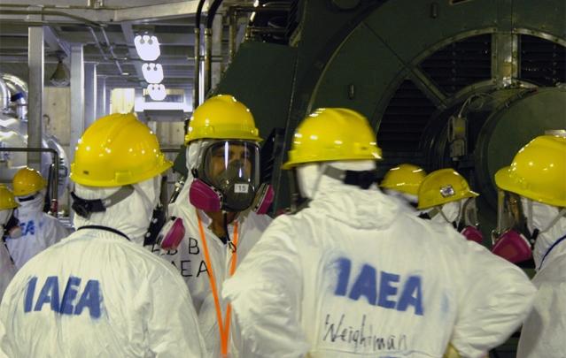 أوّل اختبار للتنفيذ الدقيق للصفقة النووية الإيرانية
