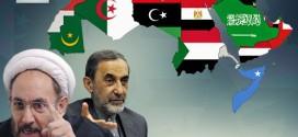 شيء عن التصريحات الفارسية الإستعلائية ضد سيادة الدول العربية