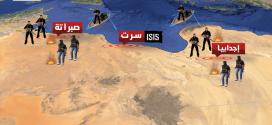 تنظيم الدولة في ليبيا: الاهداف والغايات