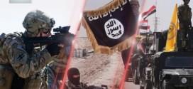 العراق يترنح ما بين القوات الأمريكية والمليشيات الشيعية وتنظيم الدولة