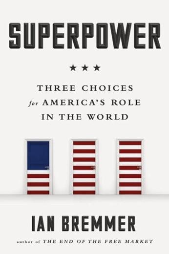 القوي العظمي .. ثلاثة خيارات للدور الأمريكي في العالم